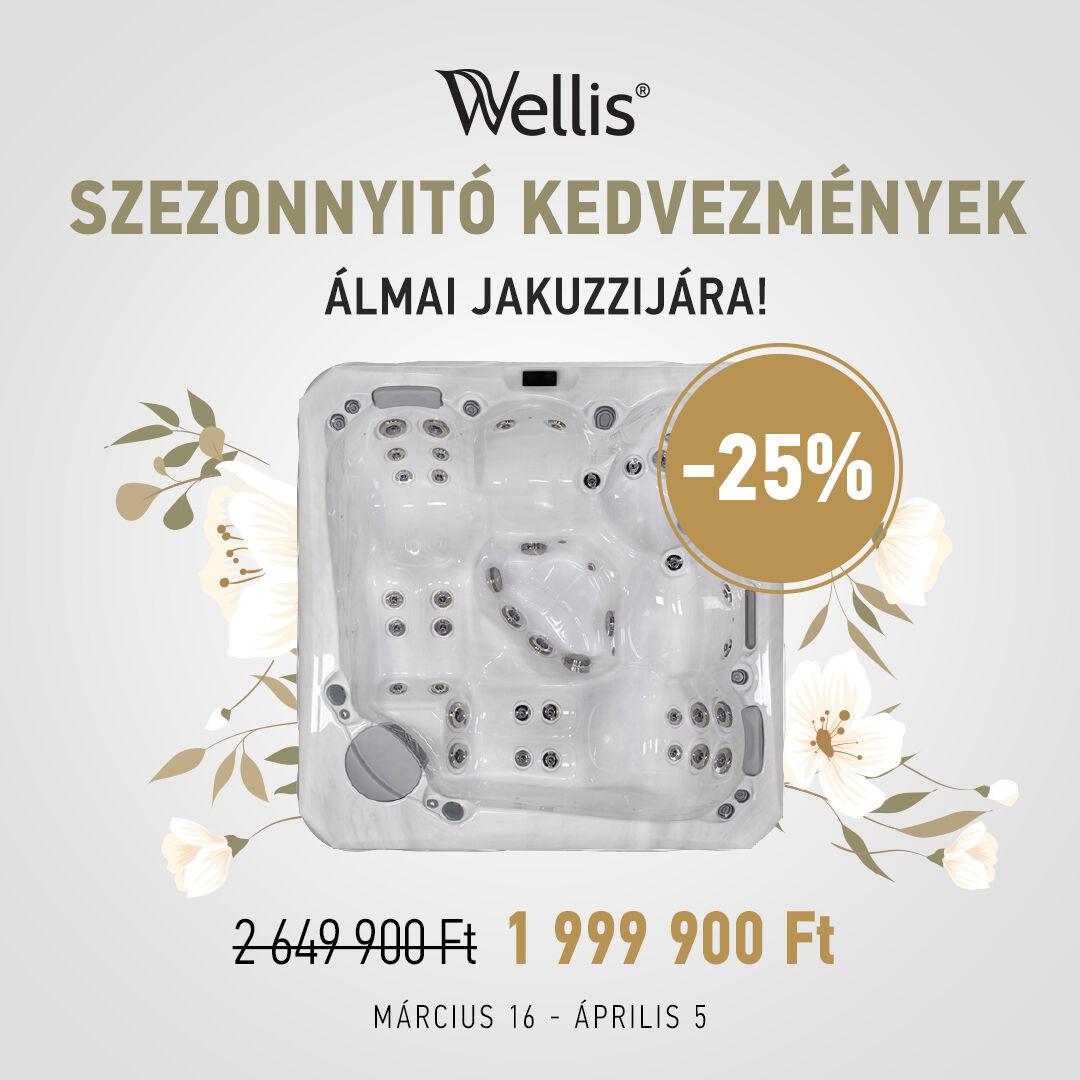 Wellis Palermo
