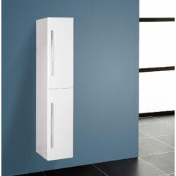 Myline Spa Nina  Függesztett magas szekrény 140x30x35 cm