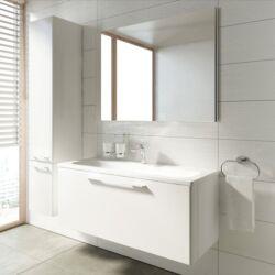 Ravak SD Ring mosdó alatti szekrény, fényes fehér X000000769
