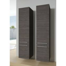 Riho Broni kétajtós magas szekrény (ajtók jobbos)