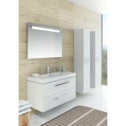 Riho Altare kétajtós magas szekrény - Fürdőszoba bútorok ajtók (balos)