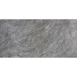 AREZZO design GEO ultravékony kő SILVER SHINE szín 122x61 cm