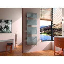 Arezzo Flat White 1500x500 törölközőszárítós radiátor AR-FW15050
