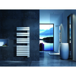 Arezzo Horizont White 1355x550 törölközőszárítós radiátor AR-HW13555