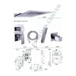 Bugnatese Tetris rendszer 1