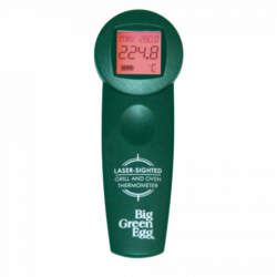 Big Green Egg Vezetéknélküli sütőfelület-hőmérő
