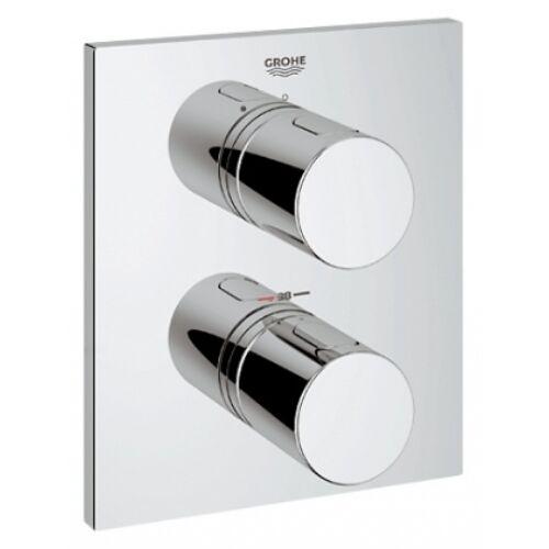 grohe grohtherm 3000 cosmopolitan 19568000 termoszt tos zuhanycsaptelep grohe szaniter s. Black Bedroom Furniture Sets. Home Design Ideas