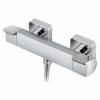 Kép 1/2 - TEKA Formentera termosztátos zuhany csaptelep króm 622011200