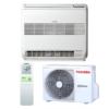 Kép 1/2 - Toshiba RAS-B10J2FVG-E / RAS-10J2AVSG-E1 parapet split klíma (2.5 kW)