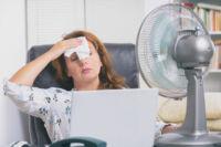 Teremtse meg az optimális munkakörülményeket klímával