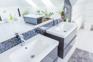Marmy mosdók