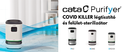 cata puryfier termékek