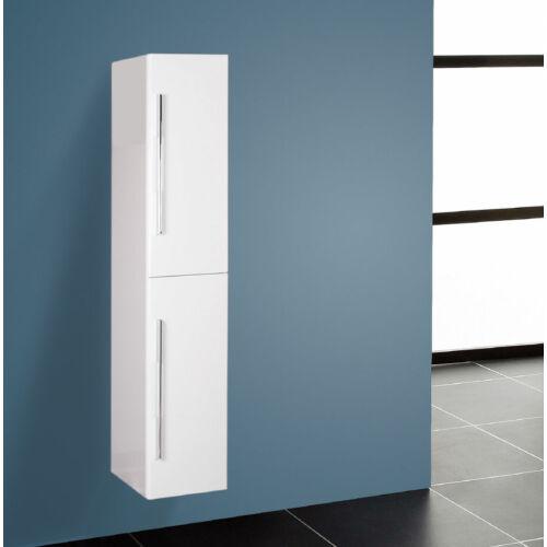 Wellis Nina  Függesztett magas szekrény 140x30x35 cm