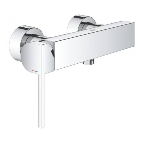 Grohe Plus egykaros zuhanycsaptelep 33577003