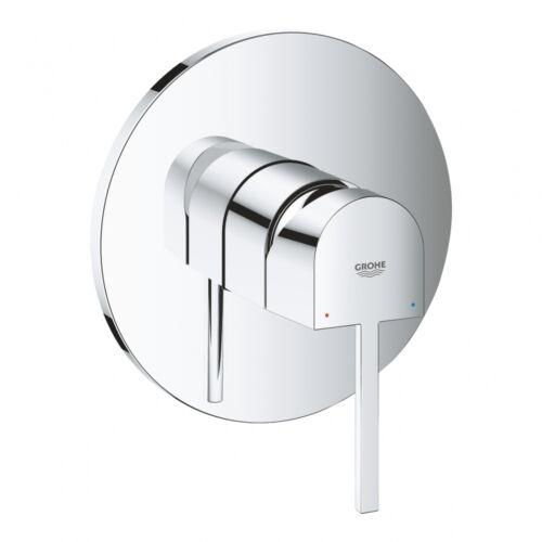 Grohe Plus egykaros falba épített zuhanycsaptelep 24059003