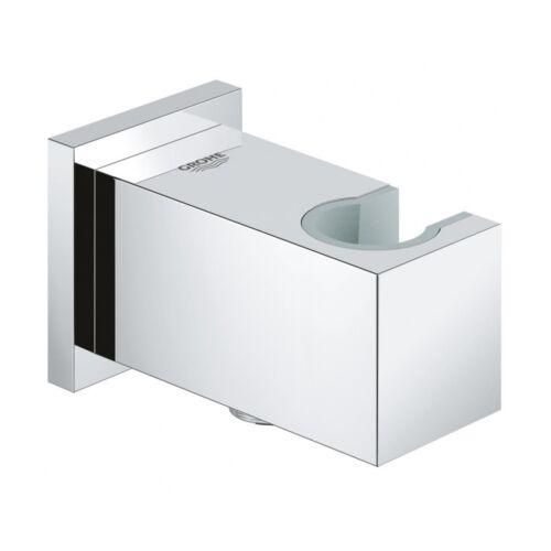 Grohe Euphoria Cube fali könyök zuhanytartóval 26370000