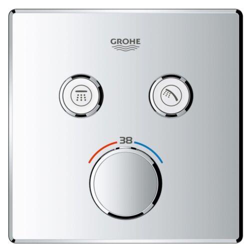 GROHE Grohtherm SmartControl termosztátos színkészlet 29124000