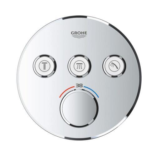 GROHE Grohtherm SmartControl termosztátos színkészlet 29121000