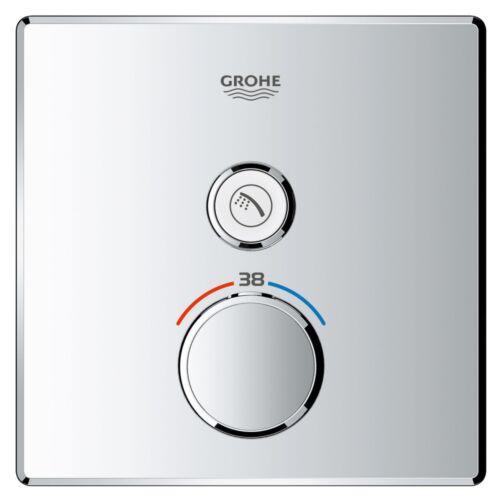 GROHE Grohtherm SmartControl termosztátos színkészlet 29123000