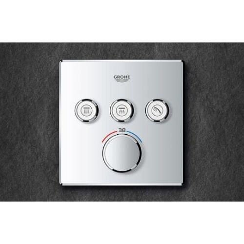 GROHE Grohtherm SmartControl termosztátos színkészlet 29126000