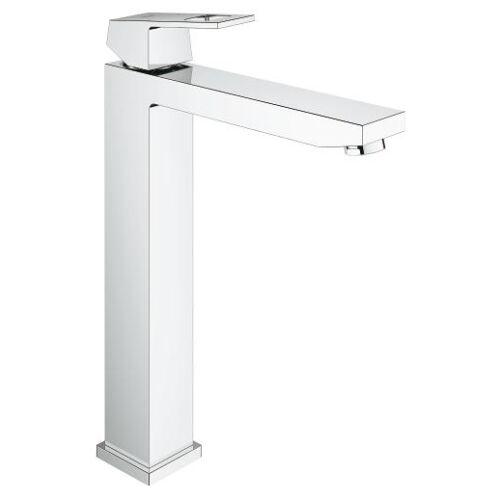 Grohe Eurocube magasított mosdó csaptelep XL 23406000