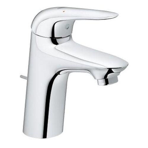 Grohe Eurostyle egykaros mosdó csaptelep leeresztővel, S méret 23707003