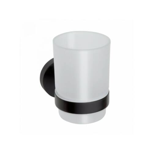 AREZZO design BEMETA Dark pohártartó AR-104110010