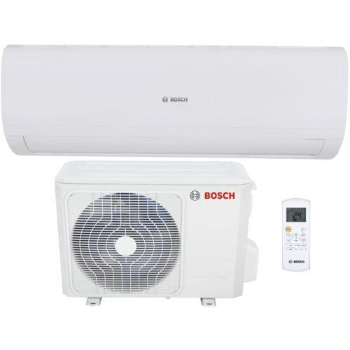 Bosch Climate 5000 RAC 3,5-2 IBW / RAC 3,5-2 OU INVERTERES SPLITKLÍMA