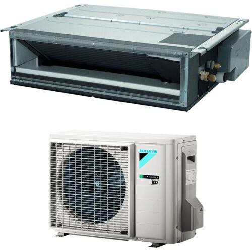 Daikin FDXM35F9 / RXM35M9 inverteres légcsatornázható monosplit klíma