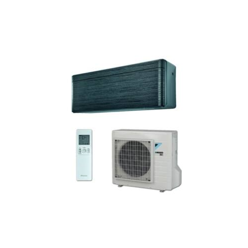 Daikin Bluevolution Stylish FTXA50BT/RXA50A oldalfali inverteres klíma