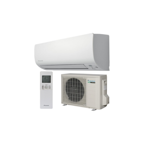 Daikin Bluevolution Professional FTXM60M / RXM60M9 oldalfali inverteres klíma
