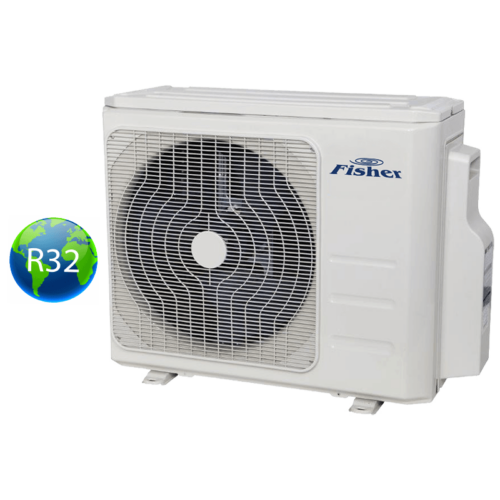 Fisher FS2MIF-143BE3 multi inverter klíma kültéri egység