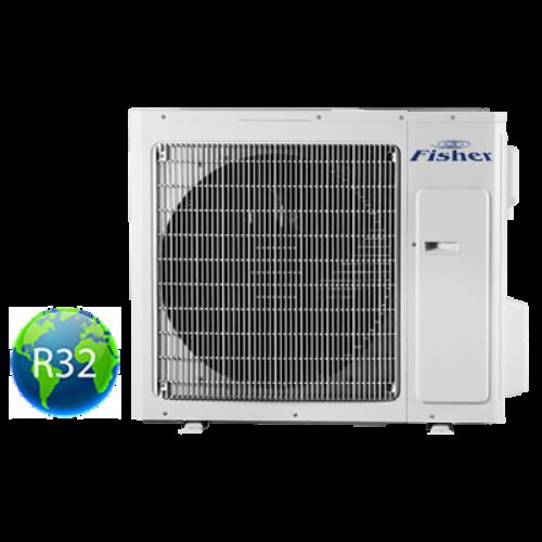 Fisher FS2MIF-182AE3 multi inverter klíma kültéri egység