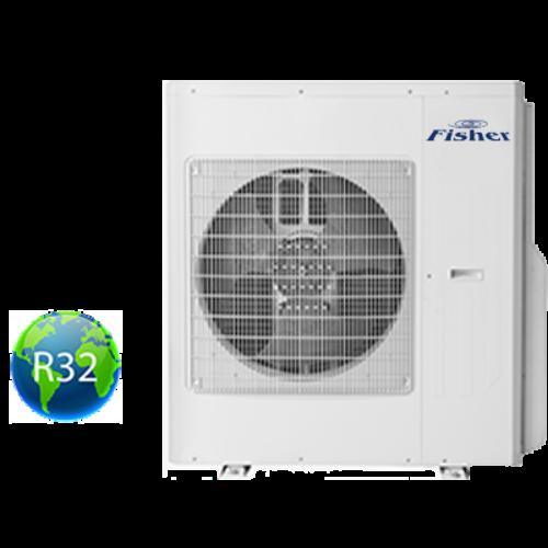 Fisher FS5MIF-422AE3 multi inverter klíma kültéri egység