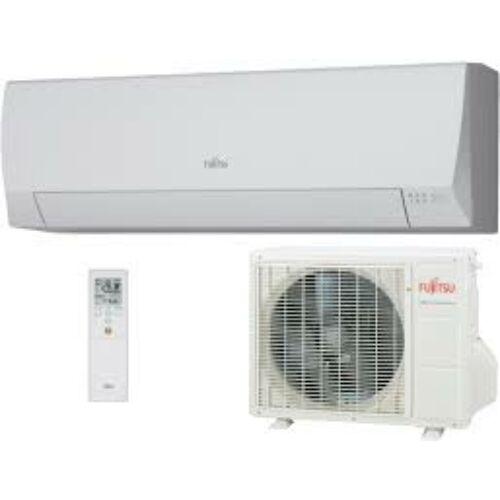 Fujitsu ASYG09LLCE / AOYG09LLCE oldalfali inverteres klíma