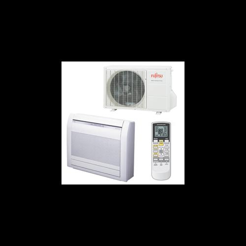 Fujitsu AGYG09LVCA / AOYG09LVCA inverteres parapetes monosplit klíma