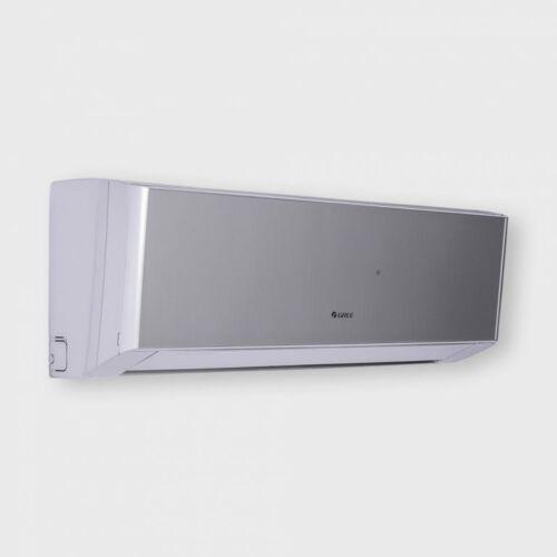 Gree Amber Grey inverter 7 kW klíma szett GWH24YE-K6DNA2A