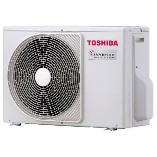 Toshiba RAS-2M18U2AVG-E multi inverter klíma kültéri egység