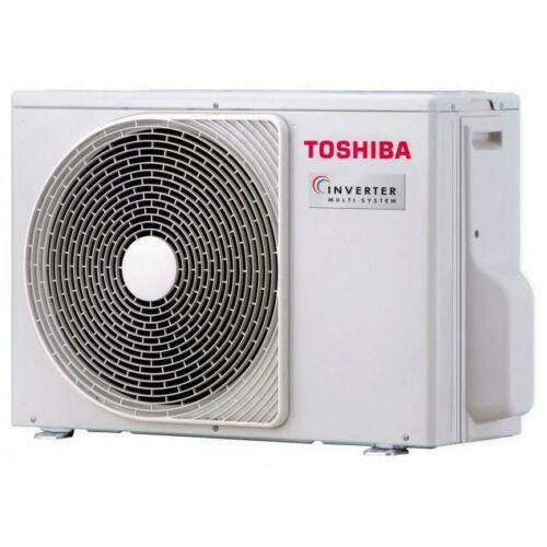 Toshiba RAS-3M18U2AVG-E multi inverter klíma kültéri egység