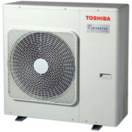 Toshiba RAS-5M34U2AVG-E multi inverter klíma kültéri egység