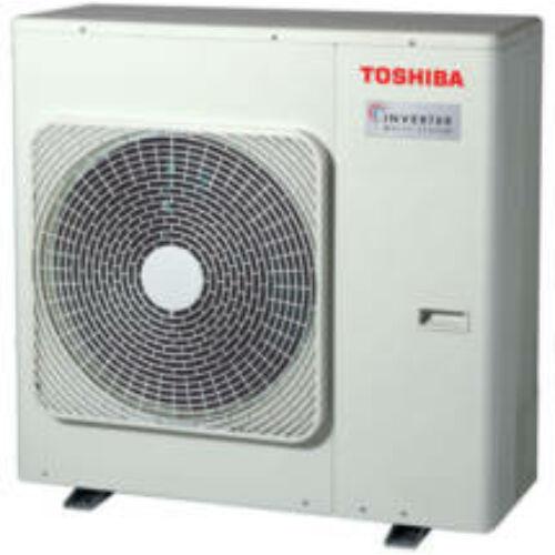 Toshiba RAS-4M27U2AVG-E multi inverter klíma kültéri egység