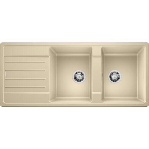 BLANCO LEGRA 8 S gránit mosogató, pezsgő 523167