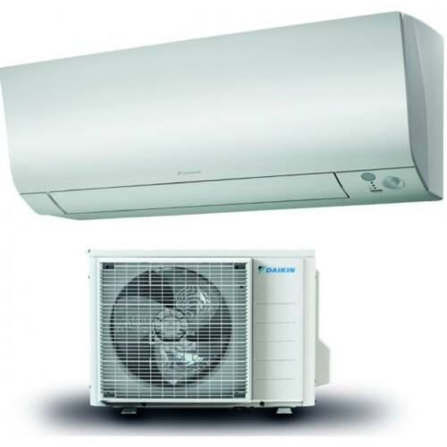 Daikin Prefera FTXTM40M / RXTM40N oldalfali inverteres klíma
