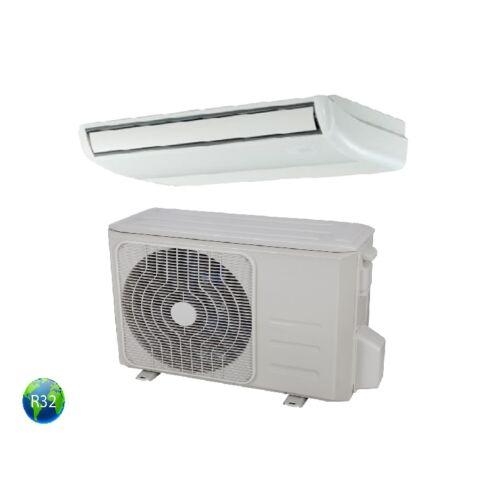 Fisher FSPIF-363AE3 / FSOI-363AE3-3F Inverteres Parapet/Mennyezeti Monosplit Klíma 10,5 kW