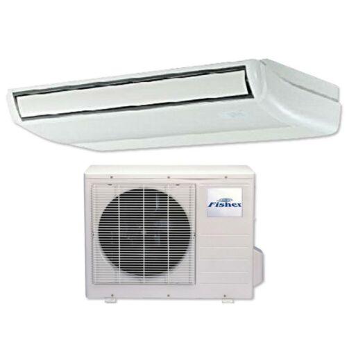 Fisher FSPIF-601AE0 / FSOIF-602AE0-3F Inverteres Parapet/Mennyezeti Monosplit Klíma 16,0 kW