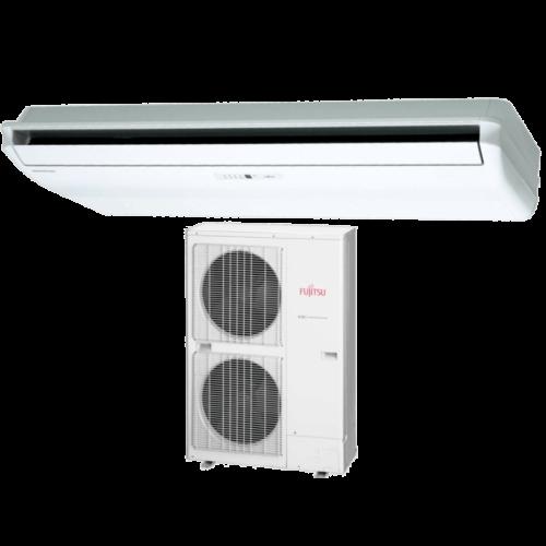 Fujitsu ABYG54LRTA / AOYG54LATT mennyezeti klíma csomag 14,0 kW