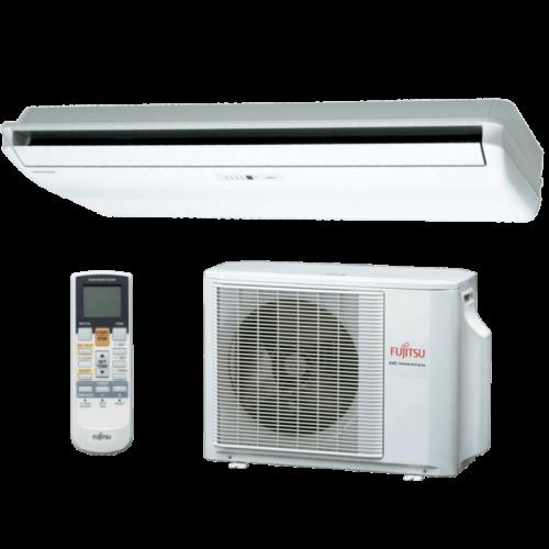 Fujitsu ABYG30LRTE / AOYG30LETL mennyezeti klíma csomag 8,5 kW