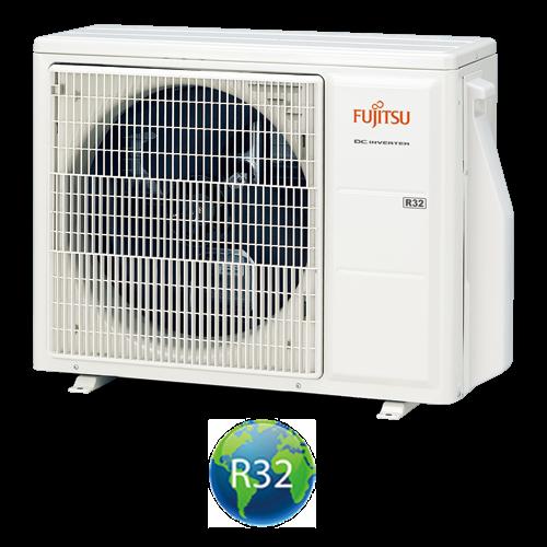 Fujitsu AOYG24KBTA3 multi split klíma kültéri egység 6.8 kW