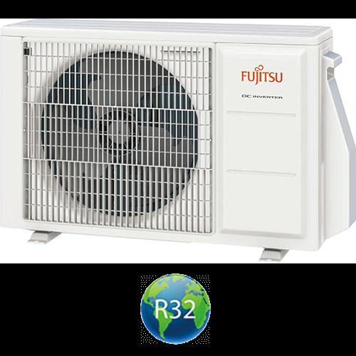 Fujitsu AOYG18KBTA2 multi split klíma kültéri egység 5 kW