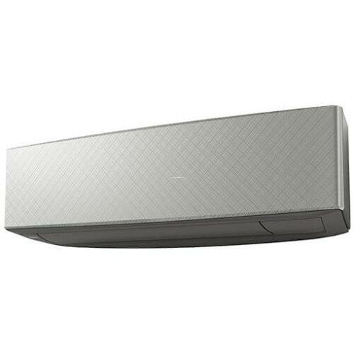 Fujitsu Design 2020 ASYG12KETAB multi inverter klíma beltéri egység Silver X Dark gray 3,4 kw